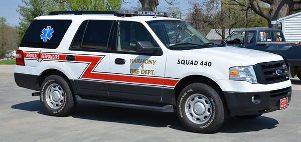 """""""Squad 440"""""""