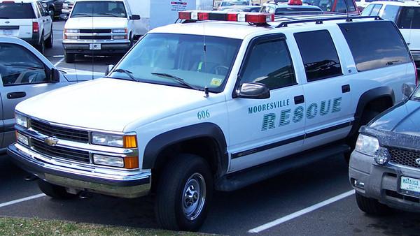 """""""Rescue 6"""""""
