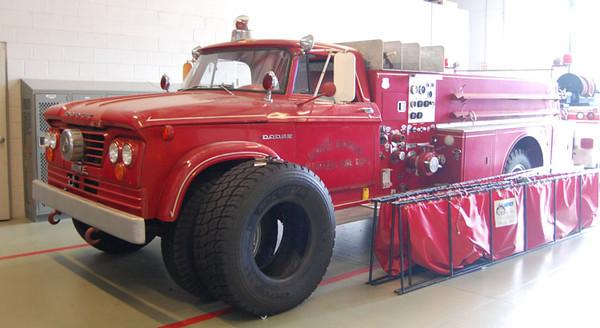 """""""Parade Engine 702"""""""