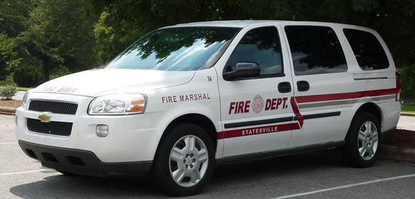 """Fire Marshal"""
