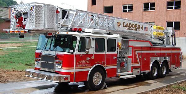 """Ladder 4 (459)"""
