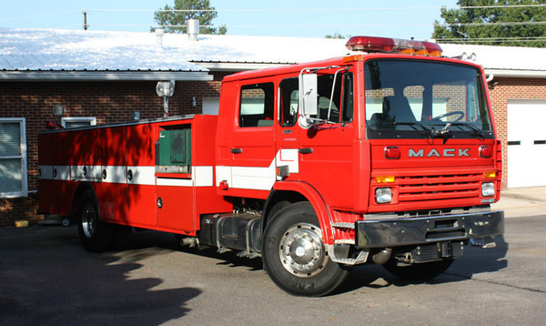"""Truck 812"""