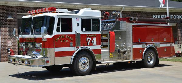 """""""Former Engine 74"""""""