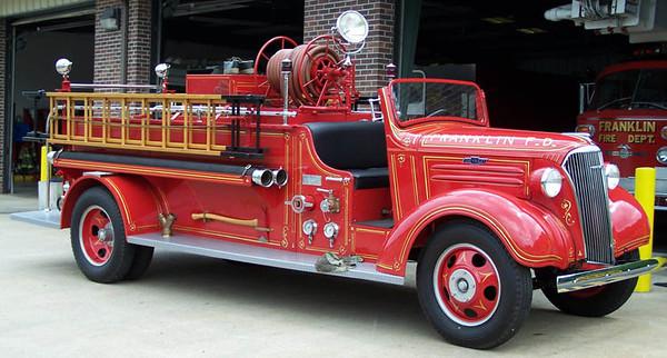 """""""Parade Engine 1137"""""""