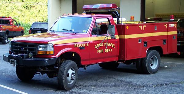 """""""Rescue 6-2"""""""