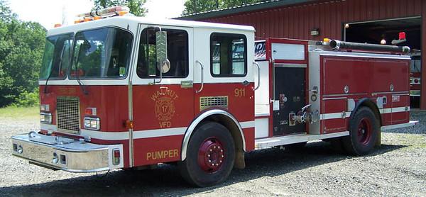 """""""Former Pumper 17"""""""