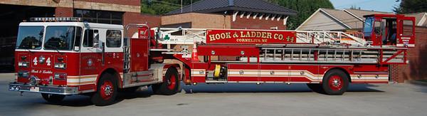 """""""Former Hook & Ladder 44"""""""