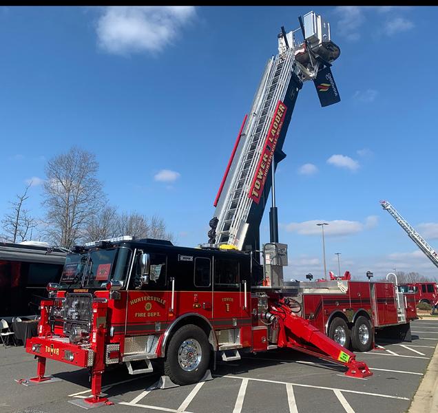 """""""Tower Ladder 1"""""""