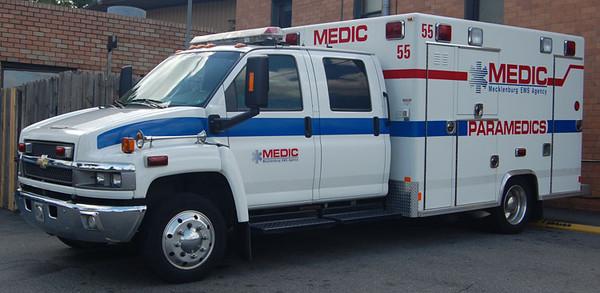 """Medic 55"""