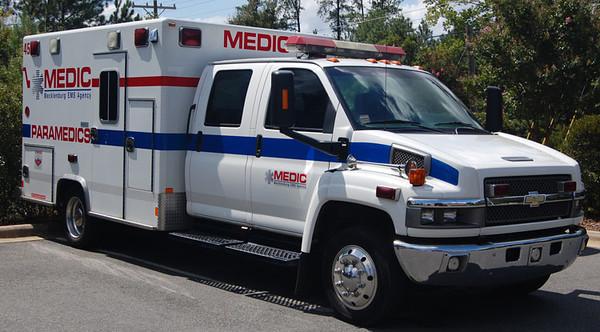 """Medic 45"""