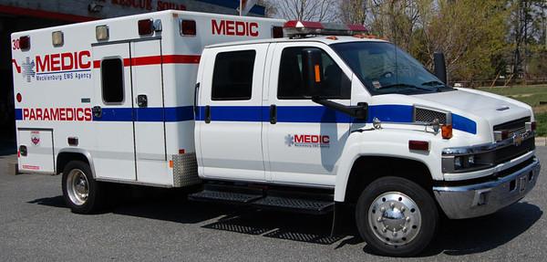 """Medic 30"""