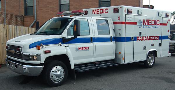 """Medic 4"""