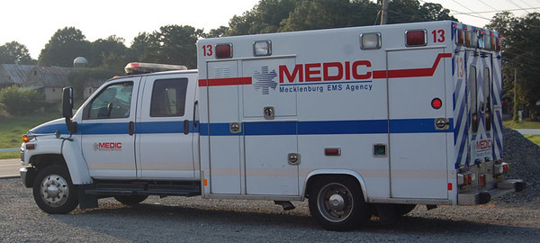 """Medic 13"""