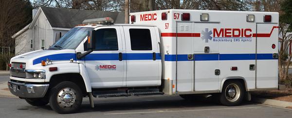 """Medic 57"""