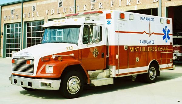 """Former EMS 212"""