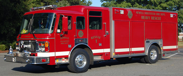 """""""Former Heavy Rescue 1"""""""