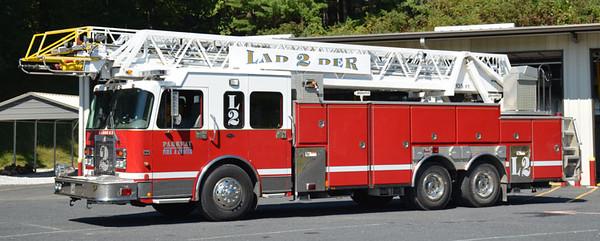 """Ladder 2"""