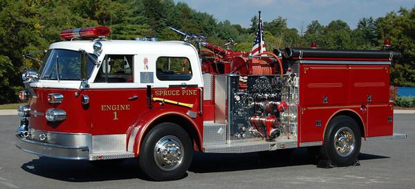 """""""Parade Engine 1"""""""