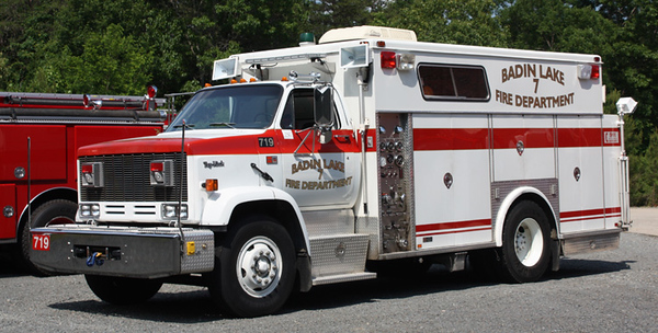 """""""Rescue 719"""""""