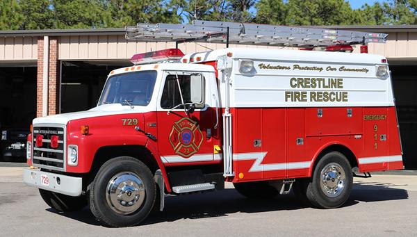 """""""Rescue 729"""""""