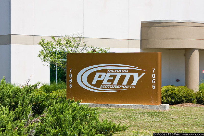 Richard Petty Motorsports headquarters