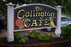 At the Colington Cafe, Kill Devil Hills, NC