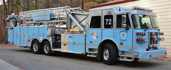 """Truck 72"""