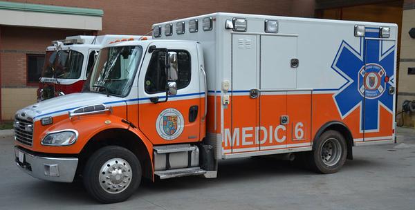 """Medic 6"""