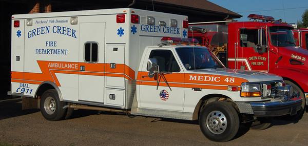 """""""Former Medic 48"""""""