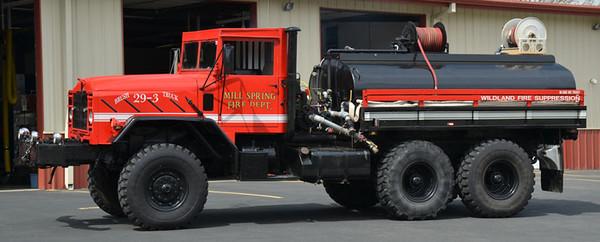 """""""Brush Truck 29-3"""""""