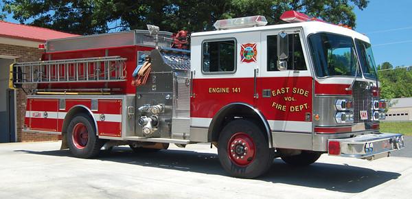 """""""Former Engine 141"""""""