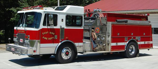 """""""Former Engine 142"""""""