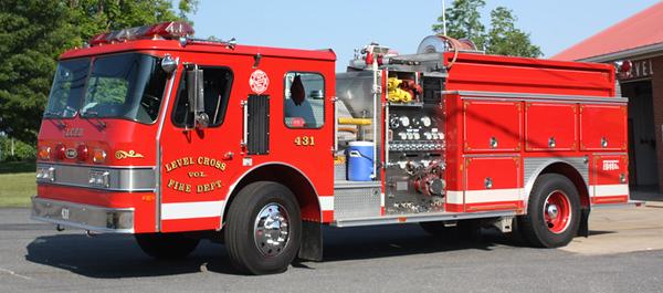 """""""Former Engine 431"""""""