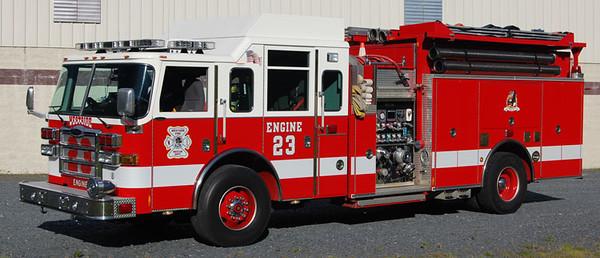 """Engine 23"""