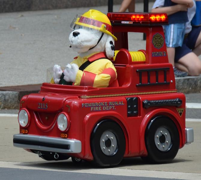 """Fire Prevention 2115"""