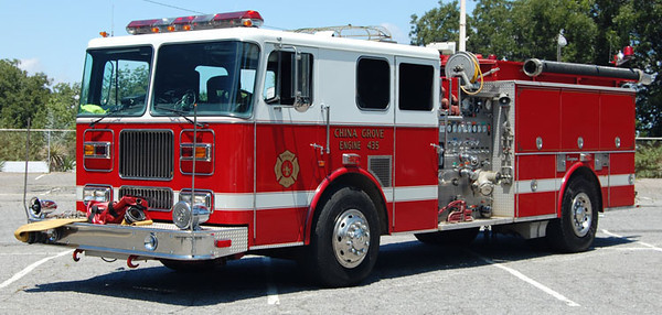 """Engine 432"""