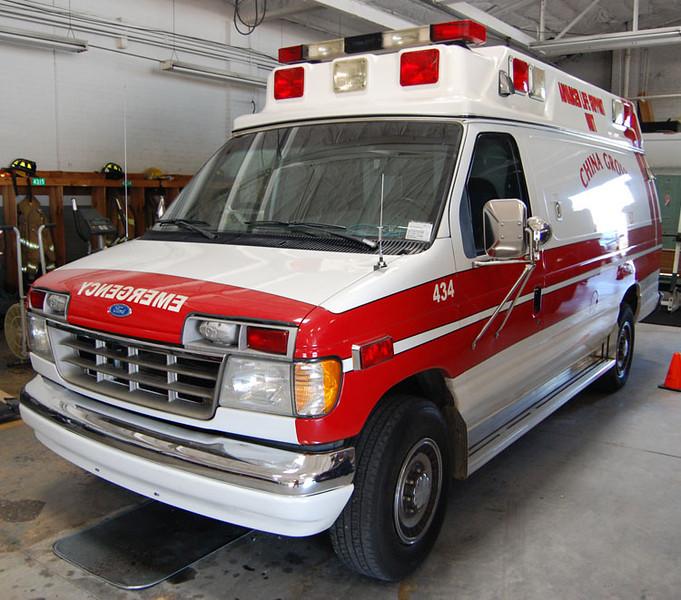"""""""Ambulance 43"""""""