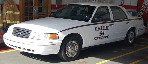 """""""Former Car 54"""""""