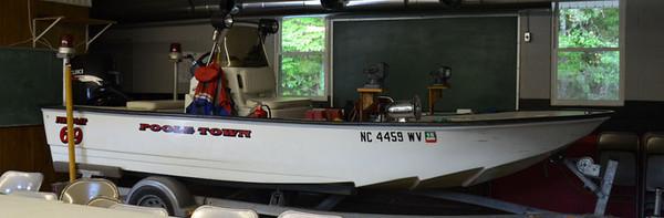 """""""Fire Boat 69"""""""