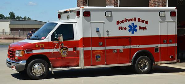"""""""Ambulance 71"""""""