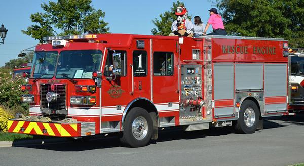 """Rescue Engine 1"""