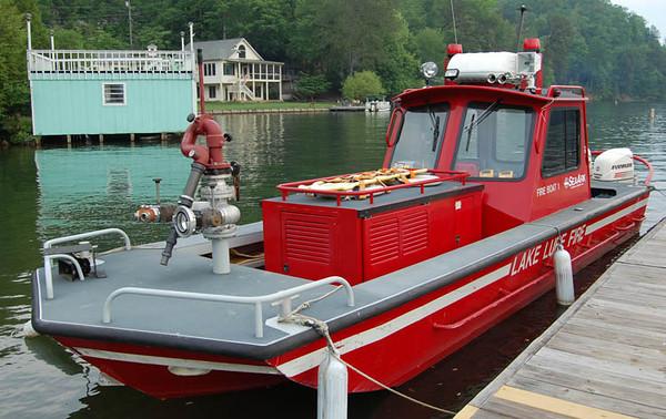 """""""Fire Boat 1"""""""