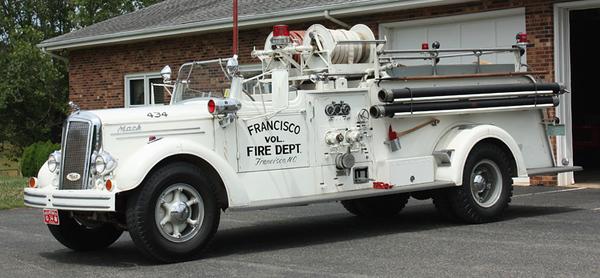 """""""Parade Engine 434"""""""