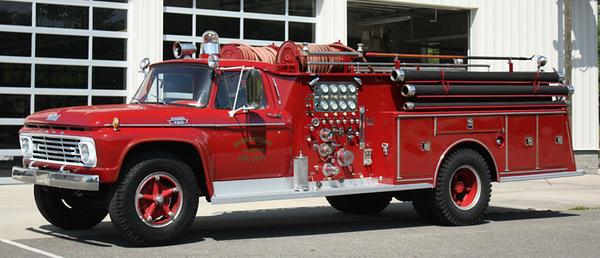 """""""Parade Engine 75"""""""
