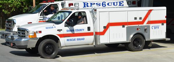 """""""Rescue 4"""""""