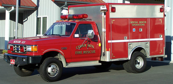 """Former Rescue 123"""