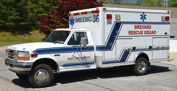 """Medic 36"""