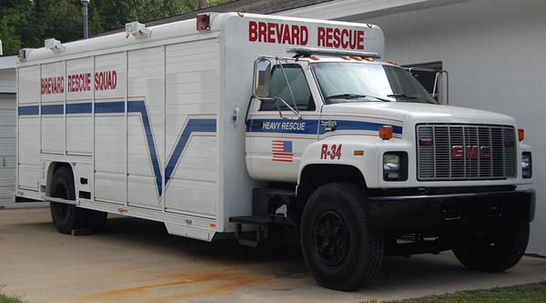 """""""Rescue 34"""""""