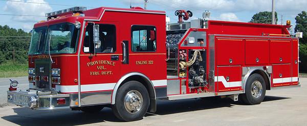 """""""Former Engine 322"""""""