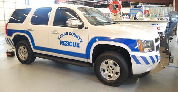 """""""Rescue 86"""""""